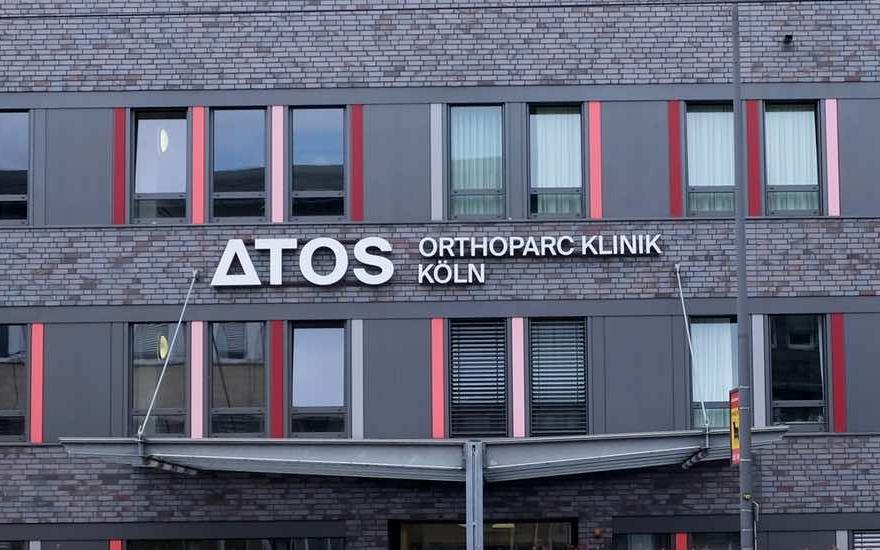 Interview ATOS Orthoparc Klinik